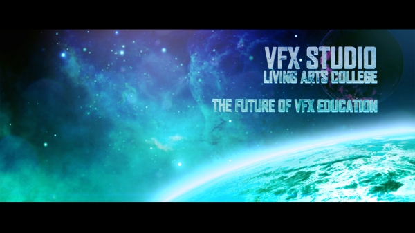 VFX school will prepare you for freelance or permanent animation studio work